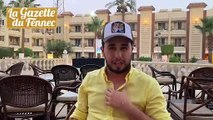 CAN2019 : Marouane Guerouabi s'exprime au micro de LGDF