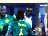 Cameroun vs Guinée 1-0