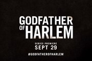 Godfather of Harlem - Trailer Saison 1
