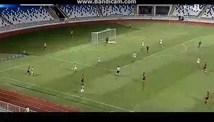 Mendurim  Hoti  Goal  HD   KF Feronikeli (Kos) 1  -  0 Lincoln Red Imps (Gib)   25-06-2019