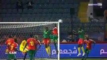 CAN : Cameroun 2-0 Guinée Equatoriale