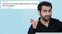 Kumail Nanjiani Goes Undercover on Reddit, YouTube and Twitter