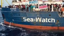 Tribunal Europeu dos Direitos Humanos rejeita apelo do Sea Watch