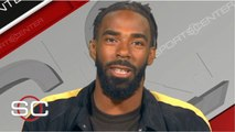 Mike Conley 'feeling great' about playing with Jazz, Donovan Mitchell - SportsCenter