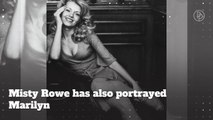 6 Actresses Who Have Portrayed The Iconic Marilyn Monroe