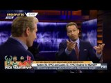 UNDISPUTED - Chris Broussard explain Why neither Giannis nor James Harden deserves MVP?