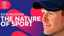 Eoin Morgan on England Coming Back From Their Defeat - ICC Cricket World Cup 2019