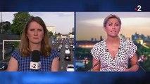 Pollution à l'ozone : circulation différenciée mise en place à Lyon et Paris dès mercredi