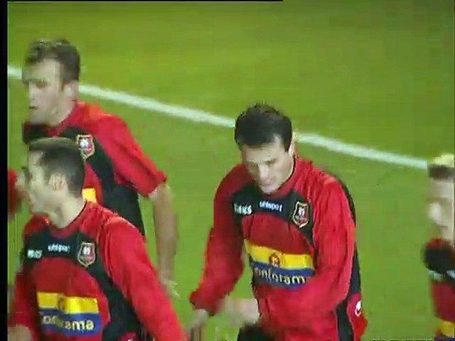 01/11/03 : Alexander Frei (27') : Rennes - Strasbourg (1-1)