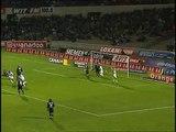 22/11/03 : Lamine Diatta (24') : Bordeaux - Rennes (2-1)
