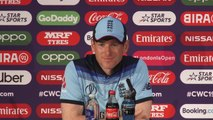 England's Eoin Morgan post Australia defeat
