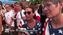 Coupe du monde : pourquoi les Américaines sont-elles si redoutables ?