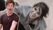 Shawn Mendes Drops Camila Cabello While Dancing To Señorita