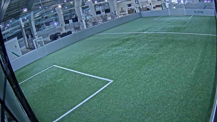 06/25/2019 15:00:01 - Sofive Soccer Centers Rockville - Old Trafford