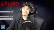 Granny Horror Game - Granny 2 Horror Game Mod