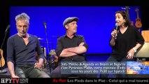 La Télé des Pyrénées :: Au Pari n°24 Celui qui a mal tourné (Mars 19) Partie 1