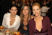 'Friends' Co-Stars Hint at Possible Reunion
