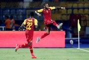 CAN 2019 - Ghana : L'enchaînement fantastique de Jordan Ayew !