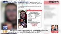 Disparition d'un jeune homme à Nantes: que s'est-il passé le soir de la fête de la musique ?