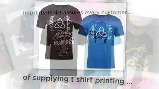 Custom T-Shirts Cheap