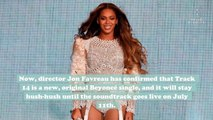 Beyoncé is dropping a surprise song this summer — but not in the way you'd expect