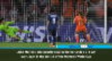 FOOTBALL: FIFA Women's World Cup: Fast Match Report - Netherlands 2-1 Japan