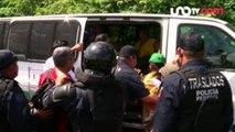 Javier Solórzano | México y su política migratoria andquot;queda bienandquot; con EU