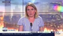Les Marchés parisiens: la méfiance règne sur les marchés - 25/06