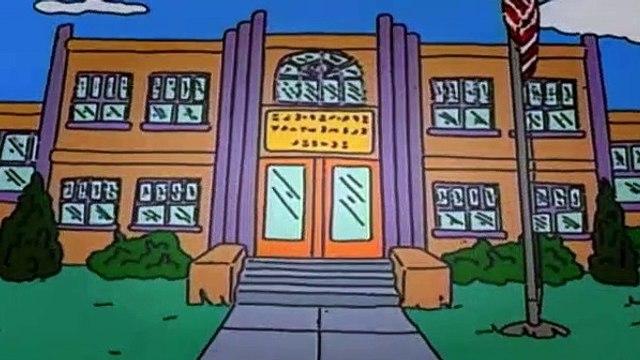 The Simpsons Season 6 Episode 2 Lisas Rival