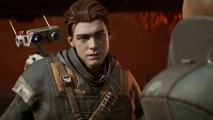 STAR WARS JEDI: Fallen Order - Full Gameplay Demo (Extended Cut) 4K 60fps Xbox One X