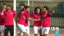 """CAN-2019 : """"l'Egypte ne repose plus uniquement sur Salah"""""""