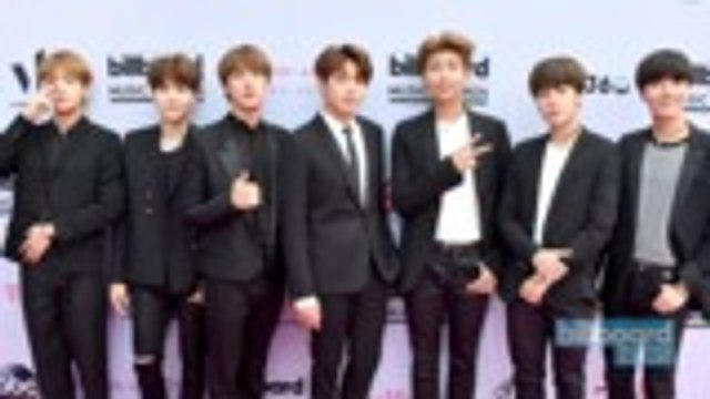 BTS Breaks Guinness World Record, J Balvin Links Up With Scooter Braun & More Headlines | Billboard News