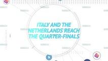 Socialeyesed - VAR ends Japan's World Cup dreams
