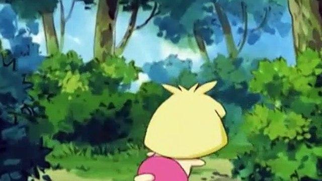 Pokemon Season 9 Episode 23 Three Jynx And A Baby!