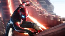 Tom Holland Talks About 'Instant Kill' Function In Spider-Man Suit