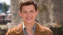 Woman Rescued By Spider-Man Star Tom Holland