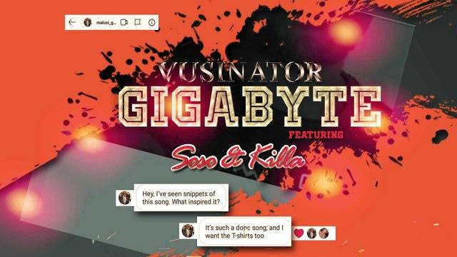 Vusinator - Gigabyte