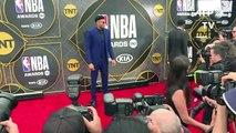 Basket américain: les Européens règnent sur la NBA