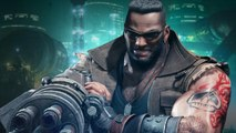 Final Fantasy 7 Remake Isn't What I Wanted, And That's Why I Like It