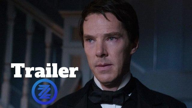 The Current War Trailer #1 (2019) Tom Holland, Benedict Cumberbatch Drama Movie HD