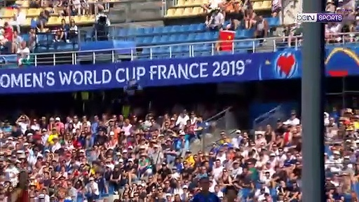 Italy 2-0 China | Womens World Cup 2019 Highlights