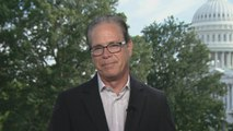 "Sen. Mike Braun says ""the border is being gamed"""