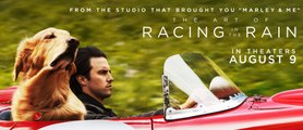 The Art of Racing In The Rain Trailer