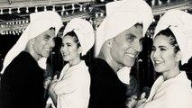Katrina Kaif Akshay Kumar Tip Tip Barsa Paani FIRST Look Out | Sooryavanshi