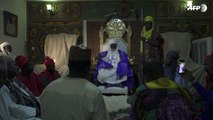 Mohammed Abubakar Bambado: King of the Fulani people in Lagos