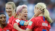 Megan Rapinoe Says Invite To White House Unlikely If They Win World Cup