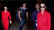 Malaika Arora to celebrate Arjun Kapoor's birthday in New York   FilmiBeat