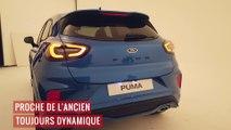Ford Puma : le retour, en vidéo