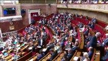 1ère séance : Questions au Gouvernement ; Compétences de la Collectivité européenne d'Alsace (suite) - Mardi 25 juin 2019