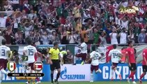 Día Libre para la Selección Azteca. | Azteca Deportes